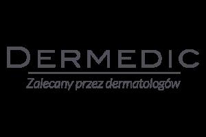 DERMEDIC Zalecany przez dermatologów