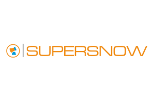 logo supersnow