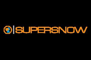 logo supersnow